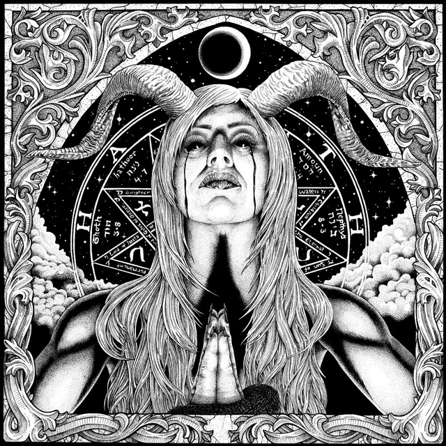 GOATWHORE black death metal heavy thrash dark  reaper skull music KA439 room home wall modern art decor wood frame poster