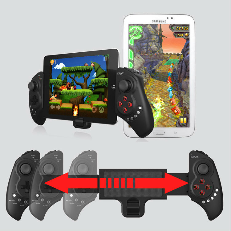 Wireless Bluetooth Gamepad Ipega PG-9023 (25)