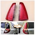 Geely EX7 Emgrand X7 EmgrarandX7 SUV, lanternas traseiras do carro, luzes Traseiras, luz de freio, luz Coluna de montagem