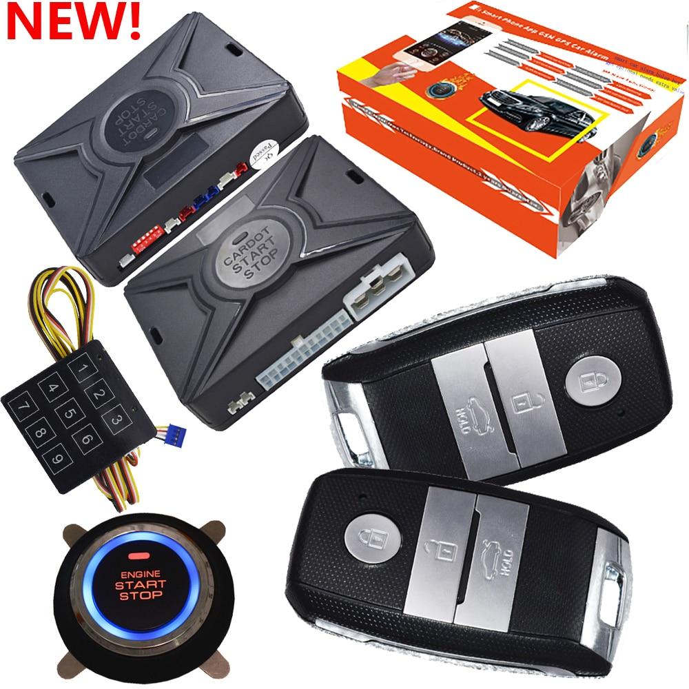 Aliexpress Com   Buy Cardot Remote Car Alarm Security