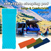Inflatable Sleeping Pad 5