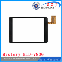 "Nuevo 7.85 ""pulgadas tablet pc case Explay Tendencia SM2 3G 3G Misterio MID-783G Turbopad 704 panel de la pantalla táctil de Cristal Digitalizador Sensor"