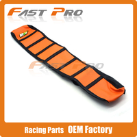 Rib Ribbed Gripper Soft Seat Cover For KTM SX85 SX125 SX200 SX250 SX450 SX525 EXC125 EXC200 EXC250 EXC300 EXC450 EXC525 MXC