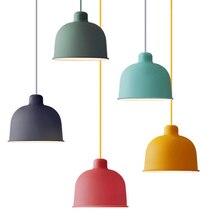 цена JAXLONG Nordic Led Wood Pendant Lights Iron Pendant Lamps Bedroom Living Room Restaurant Lighting Decor Hanging Lamp Fixtures онлайн в 2017 году