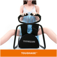 Toughage 2 in1 Love Sex Председатель КЛИН Подушка надувная подушка для взрослых мебель, подушки позиции подушки стулья БДСМ мебели