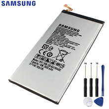 Original Replacement Samsung Battery For Galaxy A7 2015 A700 A700S A700L A700FD Genuine Phone Battery EB-BA700ABE 2600mAh цена и фото