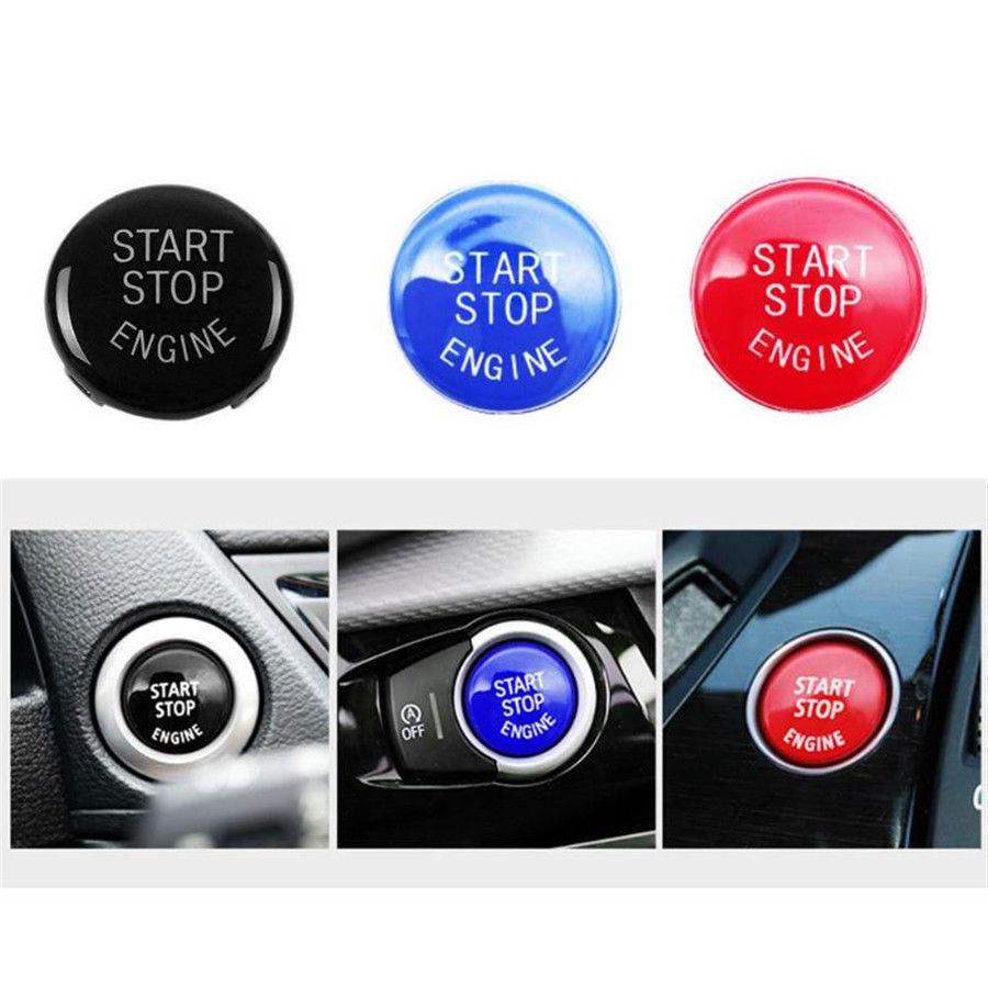 Button-Cover Switch Engine 335i Start-Stop 2009 E89 2008 2007 BMW for E90 E91 E92 E93