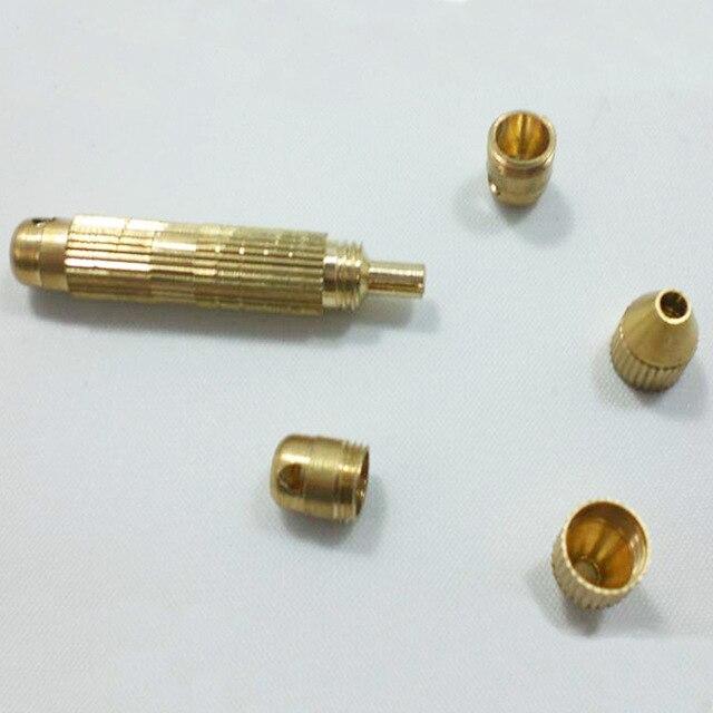 The Bullet Type Earpick Key Buckle,Ear Cleaning Tool,5Pcs