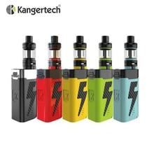 Original Kanger  FIVE 6 Kit with 8ml Subohm Tank and 220W Box Mod FIVE6 E-Cigarettes vape kit