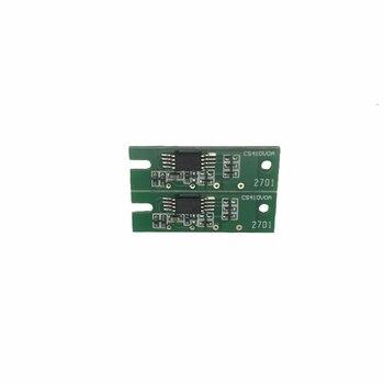 Einkshop для Ricoh GC41 чип резервуара для обслуживания для Ricoh SG3110DN SG3110DNW 3100 2100 2010L 3100SF мусорный бак чип один раз