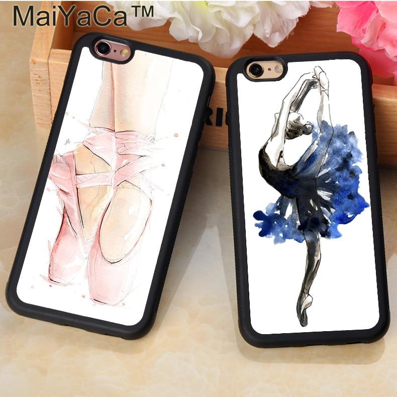 coque ballerine iphone 7