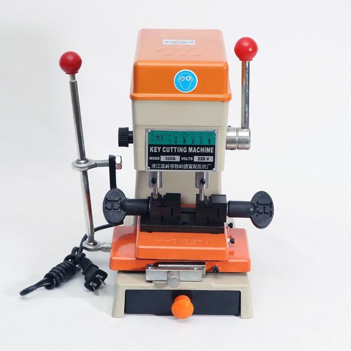 Müüa lukksepa tööriistu automaatne parim võtmete lõikamise masin