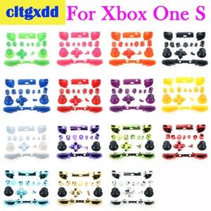 cltgxdd Full Button Sets Mod R
