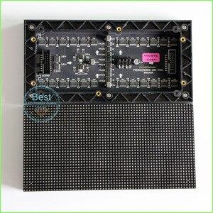 Image 3 - P3 Indoor Full Color LED Display Module,192mm x 96mm, 64*32 Pixels,SMD 3 in 1 RGB P3 LED Panel, P4 P5 P6 P10 Video LED Module