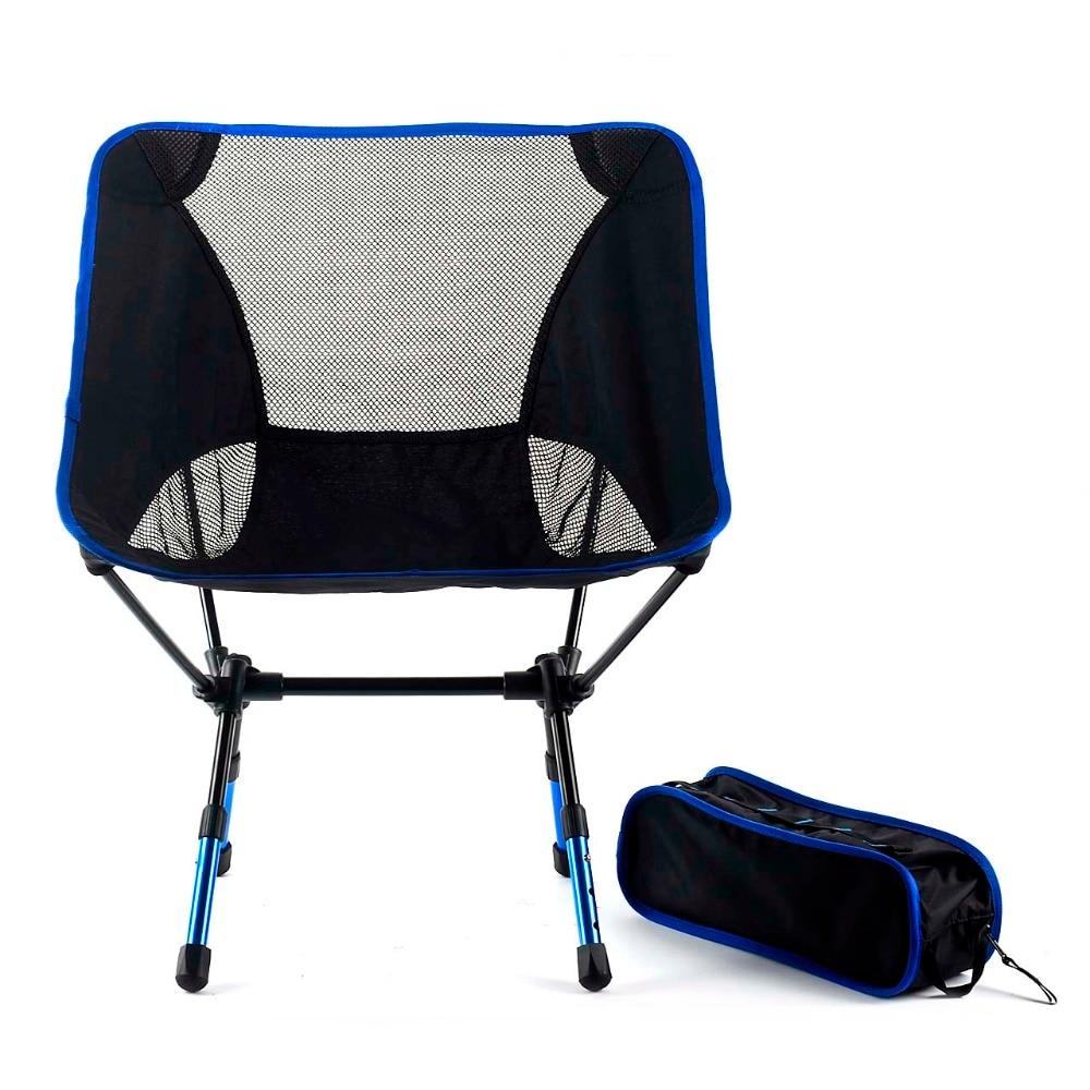 mejor barato silla de pesca porttil plegable silla de pesca ligera que acampa plegable silla de