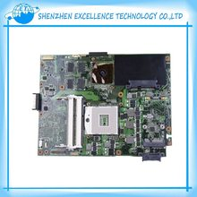 best price for K52JR 8 pcs of storage Laptop Motherboard for ASUS fully test well free shipping