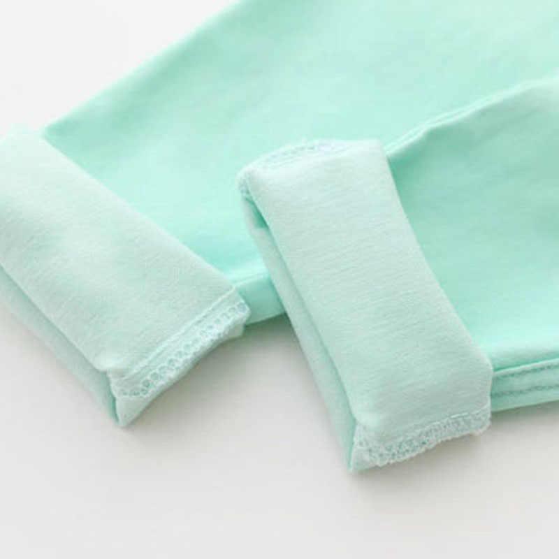 Высококачественные модные детские штаны на весну лето штаны для девочек ярких сочных цветов