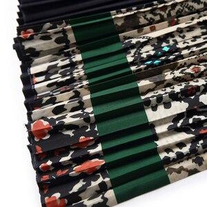 Image 5 - SEQINYY Midi Kleid 2019 Sommer Frühling Mode Design Frauen Hohe Qualität Halbe Hülse Stricken Gespleißt Drapierte Casual Kleid