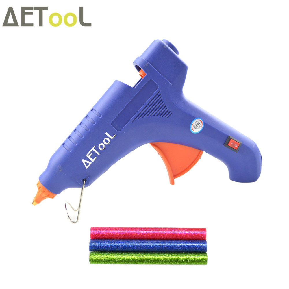 Glue thermogun for needlework 92