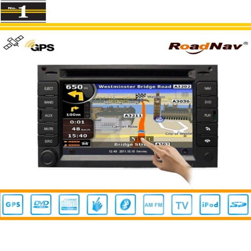 Para Daewoo Nubira 2002 ~ 2008 Coches Reproductor de DVD GPS de Navegación Radio