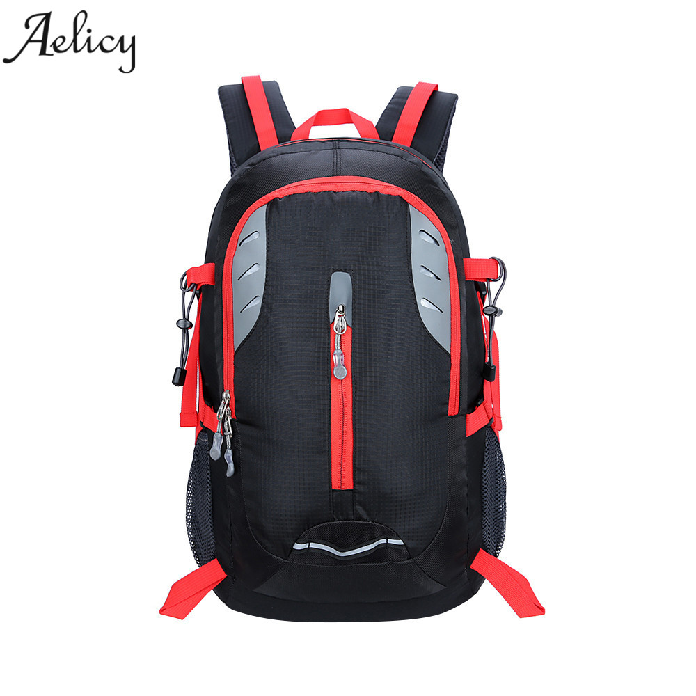 Aelicy Oxford Laptop Backpack Men Women Bolsa Mochila Large Capacity School Bag Backpack for Teenagers Mochila Masculina 2018
