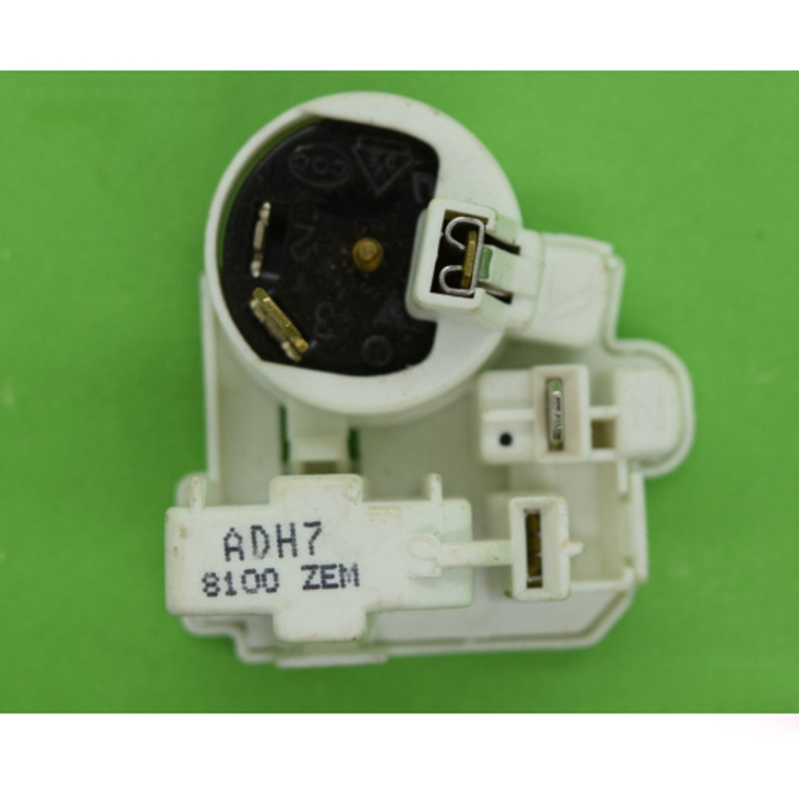 Refrigerator Start 8100ZEM90-130-74 Refrigerator Compressor Combination PTC Starter Replacement Parts