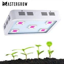 Полный спектр 600/900/1000/1200/1500/1800/3600W COB светодиодный Grow светильник 410-730nm для комнатных растений и цветок парниковых расти палатку