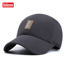 Men s Outdoor summer sun hat casual sport baseball cap with mesh