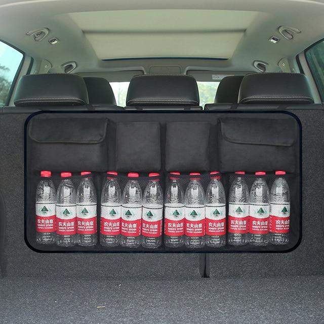 Car Trunk Storage >> Sitaile Auto Backseat Bag Car Trunk Storage Car Backseat Trunk