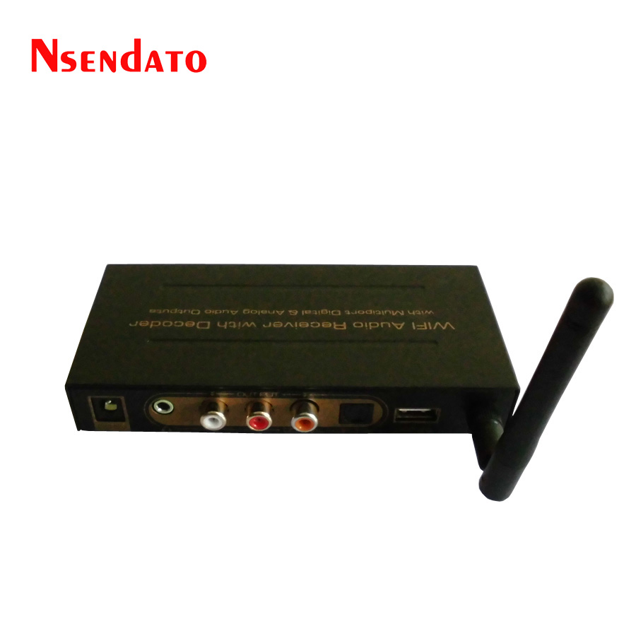 wifi Audio Receiver with decoder (5)