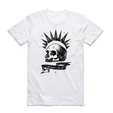Asian Size Printing Life Is Strange Game T shirt O Neck Short Sleeve Tshirt For Men