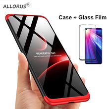 3-in-1 Glass Gift Case For Honor View 10 View 20 Case Plastic Case Honor 10 lite Protective Cover Honor 10 Hard Case все цены