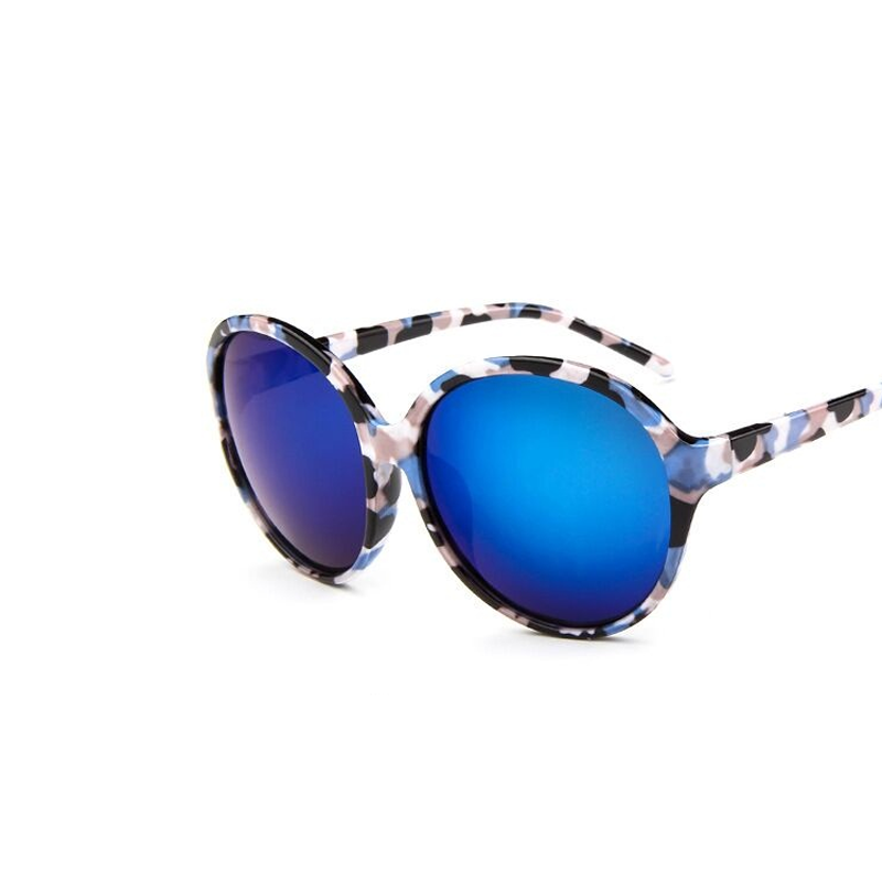 2016 Star Style Sunglasses Women Luxury Fashion Summer Male Sun Glasses Vintage Mirror Sunglass female Oval Eyeglasses Oculos