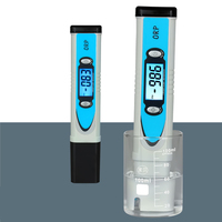 Hydrogen measurement dissolved hydrogen concentration test pen/hydrogen rich water hydrogen detector water ORP meter