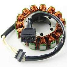 Motorcycle Ignition Magneto Stator Coil for Aprilia Tuono 1100 Factory V4 RR Engine Generator