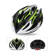 Ultralight 19Colors Bicycle Helmet CE Certification integrally molded Cycling Helmet Riding Pulleys Skateboards Safety Helmet