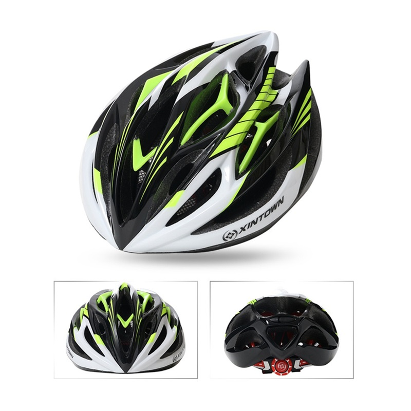 Ultralight 19Colors font b Bicycle b font font b Helmet b font CE Certification integrally molded