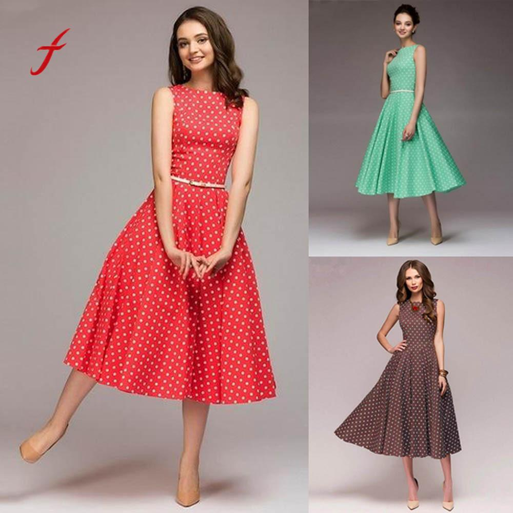 5357688f79c Inman Round Collar Embroidery Summer Dress 2019 Women Cotton Elastic Waist Dresses  Short Sleeve Feminine Knee