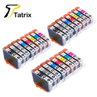 24 PCS For Canon 42 CLI 42 CLI 42 With Chip New Compatible Ink Cartridge For Canon Pixma Pro 100 Printer