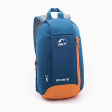 Travel Backpacks Zipper Soild Oxford Backpack Traveling Women Men Shou