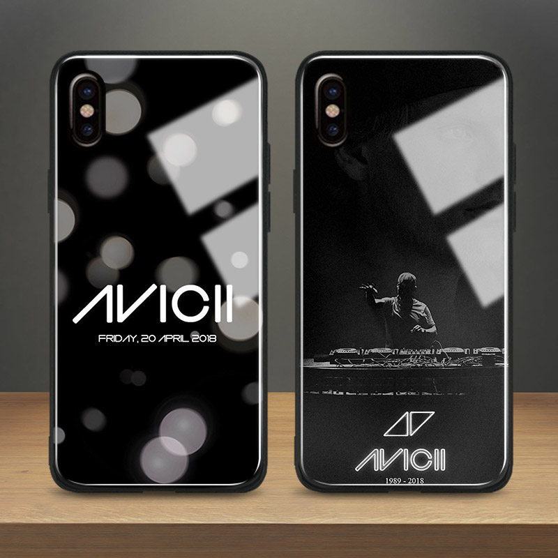 top 9 most popular case iphone 6 avicii list and get free shipping