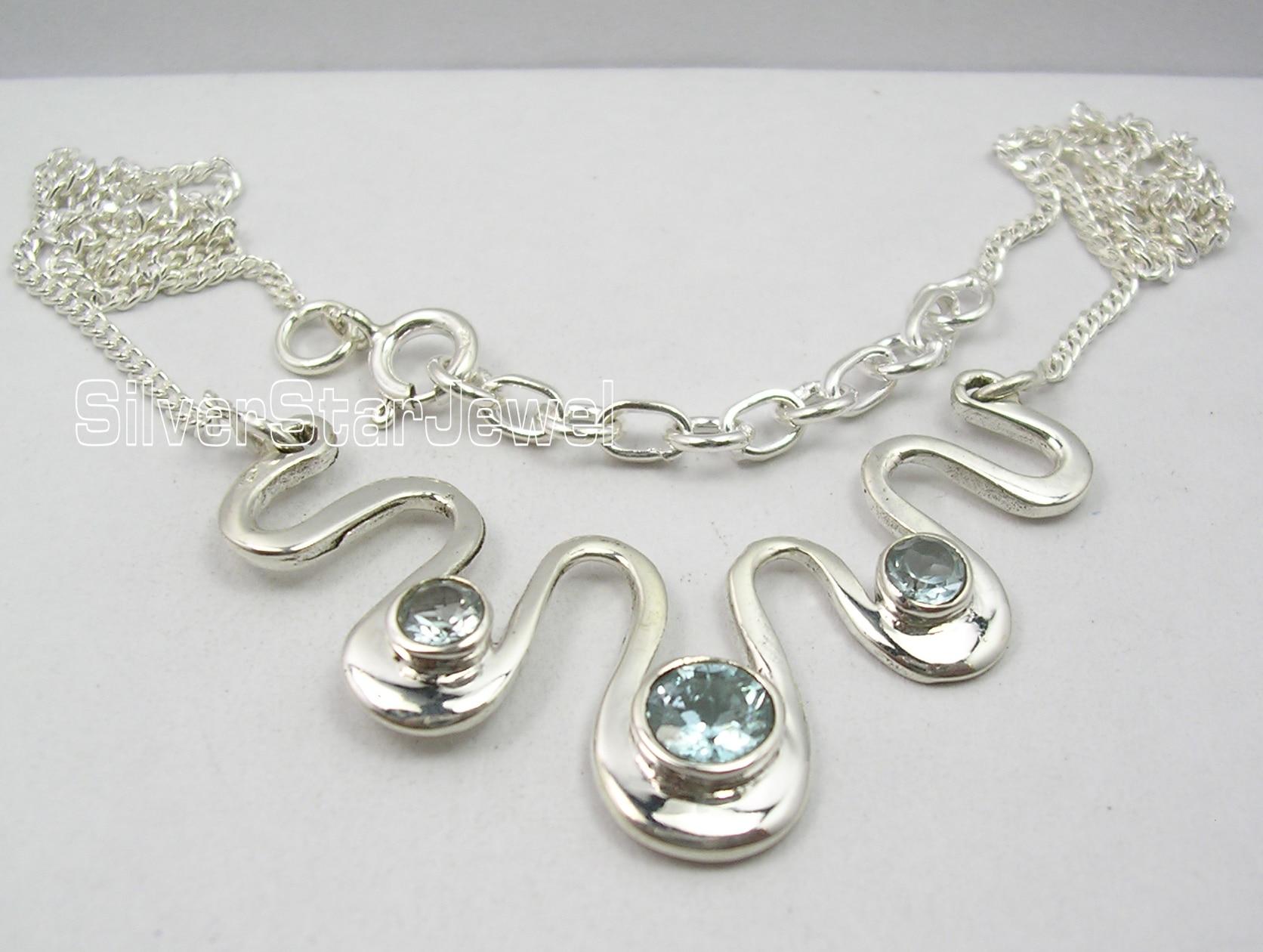 Chanti International <b>Silver</b> натуральная огненный синий Topas ...