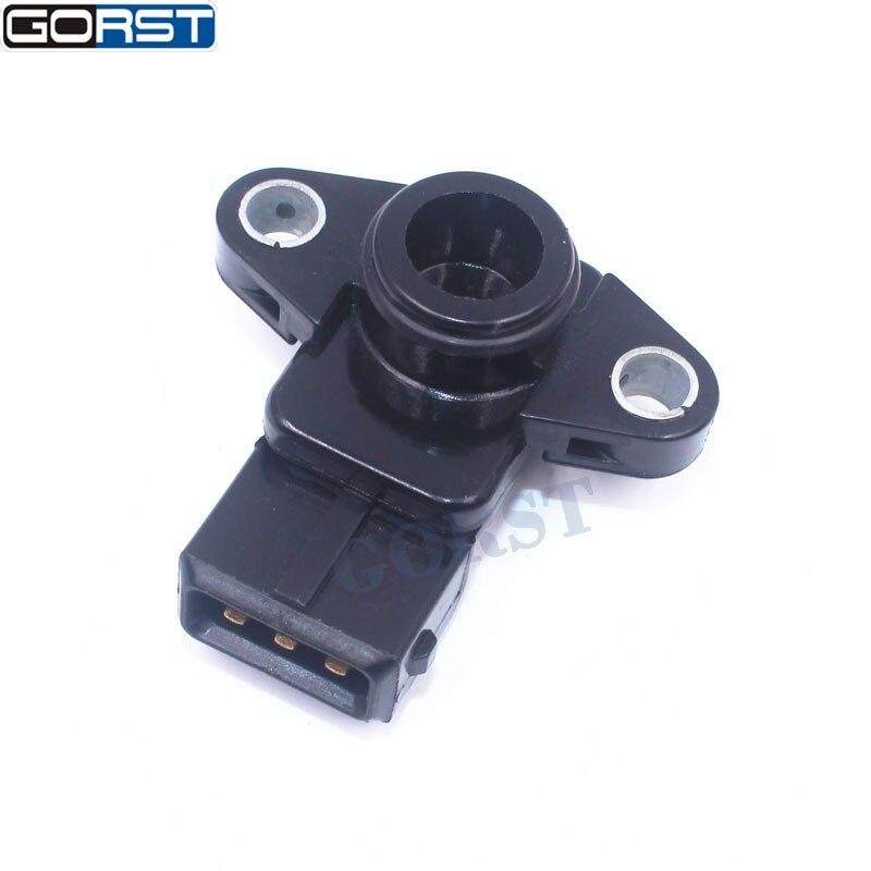 Map Sensor In Car: Car Intake Airmanifold Pressure Sensor MAP For MITSUBISHI
