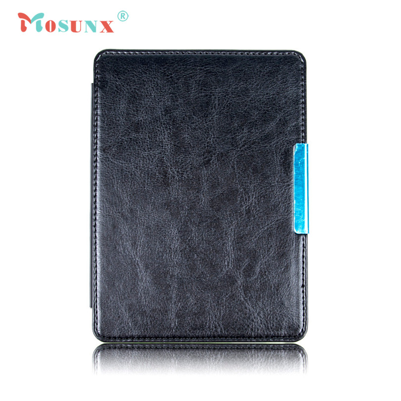 Подробнее о Hot-sale MOSUNX Magnetic Auto Sleep PU Leather Cover Case Touch pen + HD Film For Amazon New Kindle 2016 (8th Generation) 6 inch mosunx hot selling magnetic auto sleep pu leather cover case for amazon kindle new 2016 8th generation 6 inch free gift