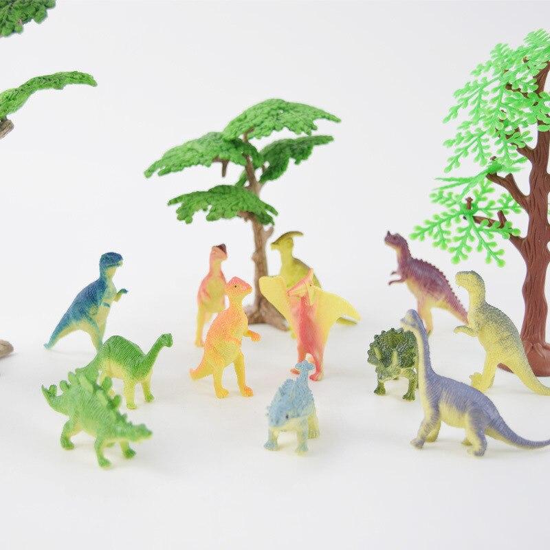 ツ)_/¯12 unids/lote 1 pulgadas 3 pulgadas simulación modelo animal ...