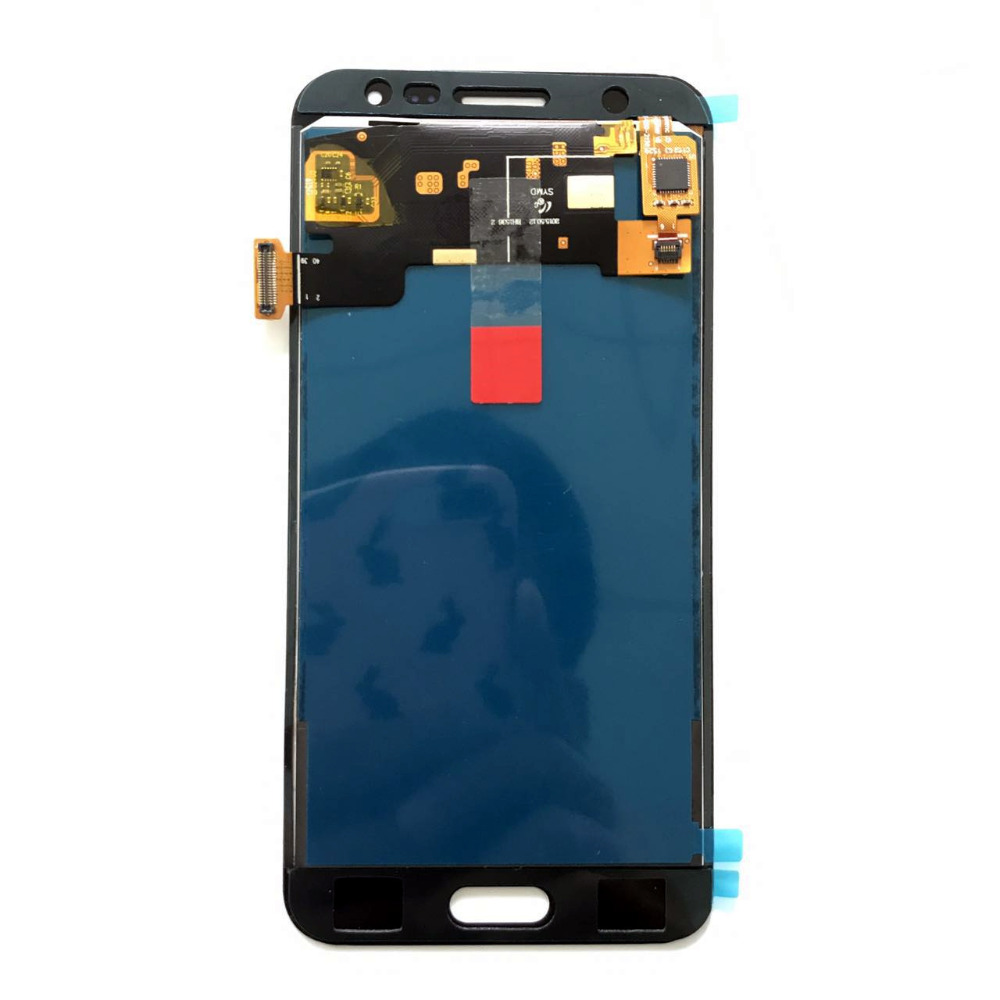 For Samsung Galaxy J3 J320 J320F SM-J320F 2016 Display Touch Screen Digitizer Assembly Replacement For Samsung J3 J320 LCD