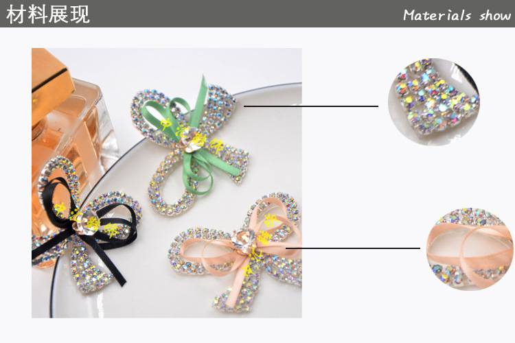 flowers shoes clips decorative shop Shoe accessories shoe clip crystal rhinestones charm material N2014 рюкзак still charm a052 2014