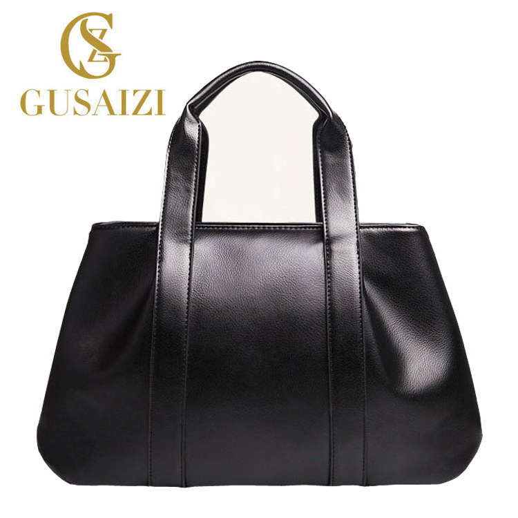 Bolso Mujer Negro 2017Fashion Hobos Women Bag Ladies Brand Leather Handbags Spring Casual Tote Bag Big Shoulder Bags For Woman mliizykki lace flower handbags women shoulder bag spring casual hobos tote