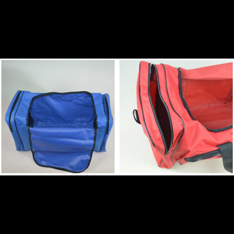 Män rese väskor nylon vattentät 3 färger kamouflage holdall - Väskor för bagage och resor - Foto 5