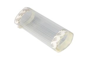 Image 5 - POP publicidad promoción explosión etiqueta de precio de papel etiqueta muestra de tarjeta de identificación PVC estante Wobble soporte de señal en supermercado